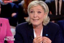Etrangers, « Muslim Ban »… Les affirmations trompeuses de Marine Le Pen dans « L'Emission politique » du 9/02/2017 ( Par  Simon Auffret,  Le monde.fr )