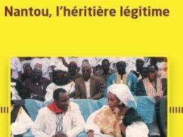 Publication du livre Guinée. Nantou, l'héritière légitime ( Par Didier JUNIOR )