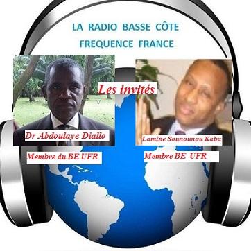 Radio Basse cote internationale diallo et sounounou