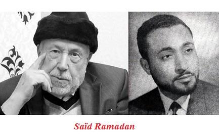 Saïde Ramadan