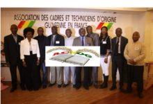 COMMUNIQUE DE L'ACTOG-FRANCE /   A TOUTE LA COMMUNAUTE GUINEENNE DE France ET AUX AMIS DE LA GUINEE