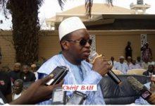 Chérif Bah, un bandit à col blanc nommé vice-Président de l'UFDG par Cellou Dalein Diallo, les Guinéens sont avertis !(Par Saliou Camara)