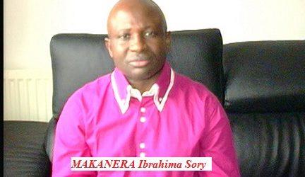 (VIDEO)Makanera Ibrahima Sory / L'arrêt de la Cour suprême relatif à l'affaire AOB et Fatou Badiare est une manipulation d'Alpha Condé pour éviter que l'affaire 28 septembre soit jugée par la CPI pour cause de défaillance de la justice Guinéenne
