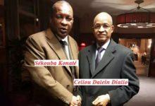 Affaire 28 sept 2009: Sékouba Konaté, le général analphabète et ivrogne accuse contre rémunération. Peut-ont considérer les affirmations d'un ivrogne ? ( Opinion)