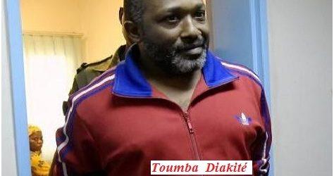 Guinée: première audition à Conakry du militaire extradé du Sénégal