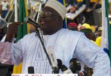 El Hadj Sèkhouna Soumah: les Guinéens sont égaux en droit et en dévoir ( Sylla Abdoul )