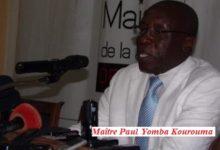 Massacre de 2009 en Guinée: un avocat dénonce des propos du chef de l'Etat guinéen