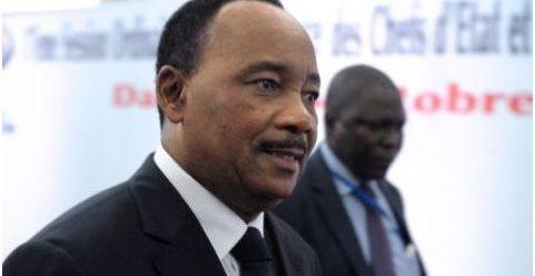 Niger: le président Issoufou assure ne pas vouloir briguer un troisième mandat