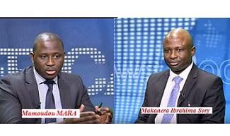 (VIDEO) AFRICA NEWS ROOM – Guinée: L'opposition peut-elle s'unir ? Selon Makanera, Alpha Condé est un dictateur et pillard des deniers publics il doit être chassé du pouvoir