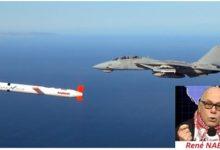 Syrie-armes chimiques: Le Tomahawk, la fin d'une légende