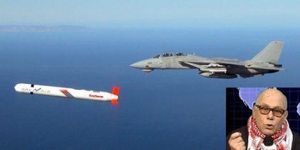 Syrie Bombardement: Une opération de diversion de l'Otan qui retentit comme une manifestation d'impuissance(Par René NABA).