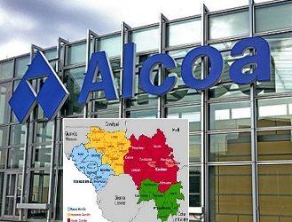 (VIDEO) GUINEE/ Regardez comment ALCOA et certains dirigeants Guinéens maintiendraient la Guinée dans la pauvreté !