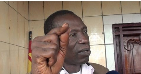 Journée porte ouverte de l'UFR le 4 novembre, aucune femme n'ira au marché ici à Conakry (Aboubacar Soumah)