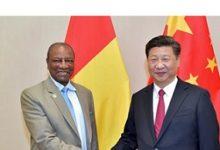 Chine – Guinée : un partenariat à sens unique / Quand Alpha condé brade les mines à la Chine !