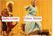 Guinée : Cellou Dalein Diallo avait constamment nié recevoir de l'argent d'Alpha Condé(guineepresse.info)