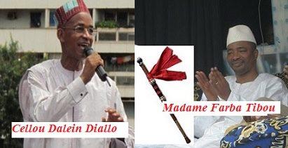 Présidentielle de 2010: comment Tibou Kamara a roulé Cellou Dalein et alliés dans la farine ( Par Baïla Sy )