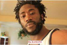 BOKE / Elie KAMANO désavoué par les jeunes de Boké qui l'accusent d'avoir un agenda caché depuis sa rencontre avec Alpha Condé.