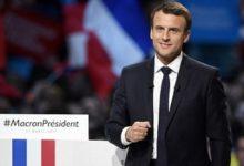 Les premiers appels de Macron en Afrique sont pour Mohammed VI et Macky Sall / le président de l'Union Africaine Alpha Condé oublié malgré sa rencontre avec le candidat MACRON !