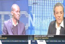 (VIDEO) Ghandi Barry et Karamoko Nabé s'expriment sur le bilan d'Alpha Condé à la tête l'UA SUR Africa24