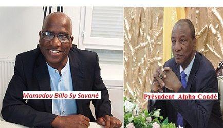 GUINEE / Alpha CONDÉ a-t-il jamais voulu du bien à notre pays ? A quelqu'un d'autre si cet autre n'est pas Burkinabè ?