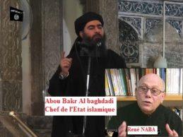 L'élimination d'Abou Bakr Al Baghdadi signe l'éradication complète du Cercle de Tall Affar, le noyau turkmène fondateur de Daech ( Par René NABA )