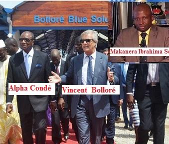 (VIDEO) Makanera Ibrahima Sory   avait alerté sur les dangers d'Alpha Condé seulement six mois après le début de son premier mandat. La réalité dépasse la fiction. (Par Mamadou Saliou Diallo)