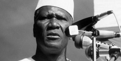 (VIDEO)  AHMED SEKOU TOURE L'un des pères fondateurs d'une Afrique souveraine(L'histoire contemporaine de l'Afrique à travers ses grands hommes/ par Alain Foka RFI)