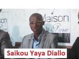 « L'accord qui confisque les choix des citoyens guinéens à l'élection communale du 04 Février » Par (Saikou Yaya Diallo)