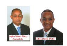Interview de Cellou Dalein Diallo, président de l'UFDG ( Par Alpha Sidoux )