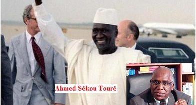 Tidiane KÉITA, un Désespoir héroïque  incarné ce jour du 24 Juin 1969 quand le tyran  Sékou TOURÉ recevait  son homologue, Kenneth KAUNDA (Par Mamadou Billo Sy savané)