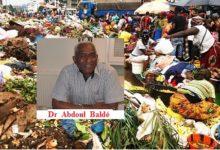 INSALUBRITE, EPIDEMIES, PILLAGES ET PREVARICATION SUR FOND DE TURPITUDES D'UN AIGREFIN HISTORIQUE (Dr Abdoul Baldé)