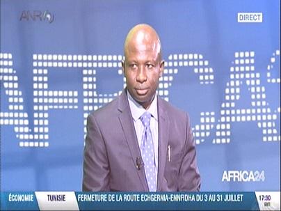 (VIDEO) Reforme de l'UA portée par des chefs d'Etat( Alpha Condé, Paul Kagamé et Idriss Déby ) qui constituent l'obstacle à la réalisation des objectifs de l'UA ( Par Makanera Ibrahima Sory )