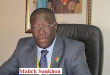 Guinée: la CNSS, l'unité de mesure de la mal gouvernance (Quand Alpha Condé et le ministre de la justice ferment les yeux sur les pillages à outrance de Malick Sankhon ! )