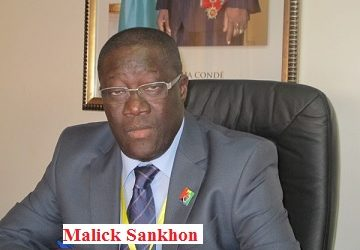Crimes de Kalinko avec 5 enfants tués : Malick Sankhon en serait-il le commanditaire ? ( Sadio Barry / guineepresse.info)
