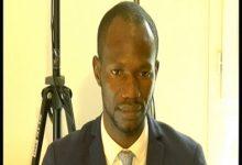 (VIDEO) L'assassinat du journaliste Koula Diallo au siège de l'UFDG / Mohamed Lamine Kéïta le porte parole de BAH Oury lance des lourdes accusations sur le camp de Cellou Dalein
