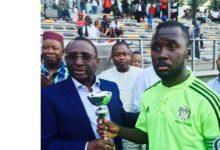 (VIDEO) Monsieur Sidya Touré a été l'invité d'honneur de la quatrième édition du match de football qui regroupe une fois par an, les Guinéens d'Europe à Bruxelles.