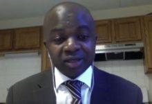 (VIDEO) Cette vidéo est dédiée au president par accident de la Guinée «Mr Alpha Conde», et à Mr Ibrahima Kassory Fofana(par Souleymane Condé) / La colère noire d'un Guinéen qui demande au peuple de chasser Alpha Condé.