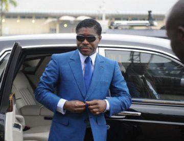 (Jeune Afrique) Procès des « biens mal acquis » : 3 ans d'emprisonnement et 30 millions d'euros d'amende requis contre Teodorín Obiang