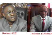 Guinée: Remaniement du Gouvernement ou le recyclage de la poubelle d'État ? (Par Sylla Abdoul)