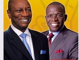 Gouvernement de Kassory /  L'UFR  refuserait de participer à un gouvernement de troisième mandat  d'Alpha Condé (Par Mohamed Lamine Bayo).