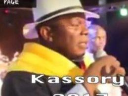 (VIDEO) Kassory Fofana, l'homme qui semble avoir jeté sa dignité aux chiens/ En 2013,  Alpha Condé et le RPG étaient des dictateurs ethnocentristes ! Depuis 2017, ils auraient toujours été démocrates exemplaires !