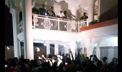 Siaka Barry, le révolutionnaire bourgeois ( Par Sylla  Abdoul )