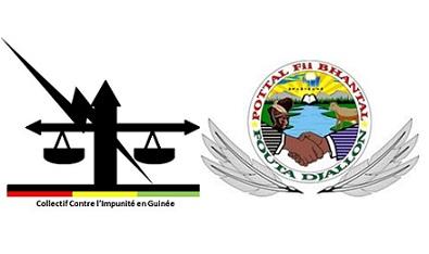 Mémorandum de collaboration entre le Collectif contre l'impunité en Guinée (CCIG) et Pottal-Fii-Bhantal Fouta-Djallon.