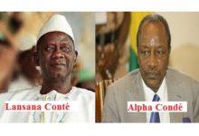 Il y a 25 ans, Alpha Condé écrivait une lettre ouverte à Lansana Conté, dans ladite lettre, il lui rappelait l'importance du respect des principes démocratiques, la nécessité d'organisation des élections ainsi le respect du calendrier électoral.