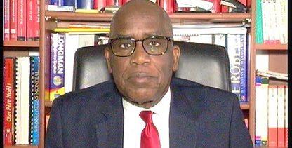 Lettre ouverte au peuple de Guinée suite au putsch d'Alpha Condé à la Constitution guinéenne. Une désobéissance généralisée doit être immédiatement déclenchée.
