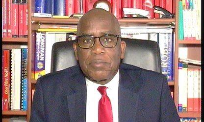 Récusation : le procès instruit par  un Conseiller de la Cour Constitutionnelle,  Maître Mounir Mohamed,  contre son Préside. (Par Mamadou Billo SY SAVANÉ- France.)