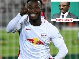 Sidya Touré / A propos du Transfert de Naby Kéïta pour Liverpool