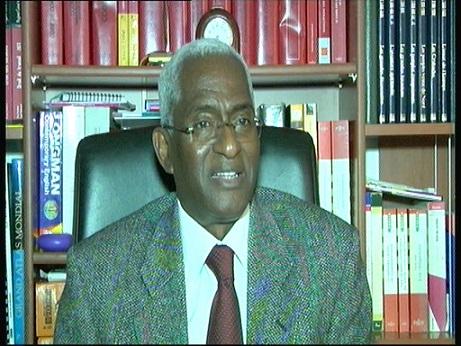 GUINEE / NON A LA SOMALISATION DE LA GUINEE ! OUI A UN COUP D'ETAT SALVATEUR (Par Dr Abdoul BALDE)
