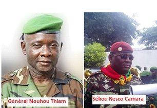Guinée : Un ex chef d'état major de l'armée et un ex-gouverneur de Conakry convoqués devant le tribunal (Source: APA)