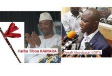 Monsieur Tibou Kamara, vous avez une fois encore intérêt à vous taire (opinion)